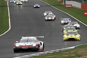 How GTE could solve WEC's manufacturer problem