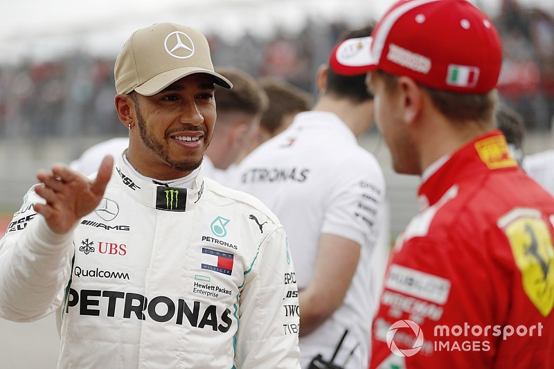 What Hamilton needs to be champion in the US