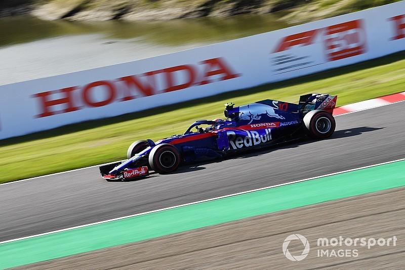 Marko: Red Bull-Honda, Japonya'da büyük başarı elde edebilir