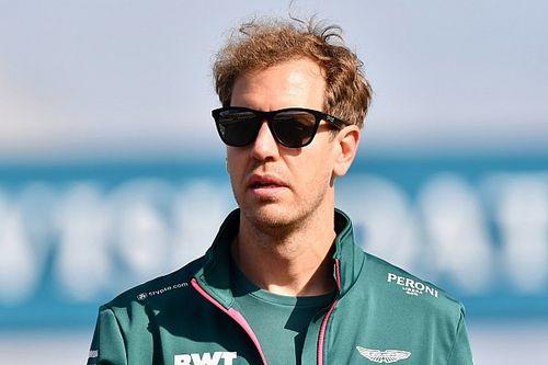 """维特尔:太多的比赛可能会让F1不再""""特别"""""""