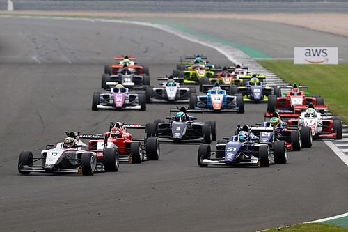 British F3 forced into name change after FIA decision