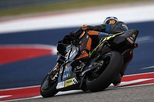 Avintia fires MotoGP mechanic for faking PCR test result