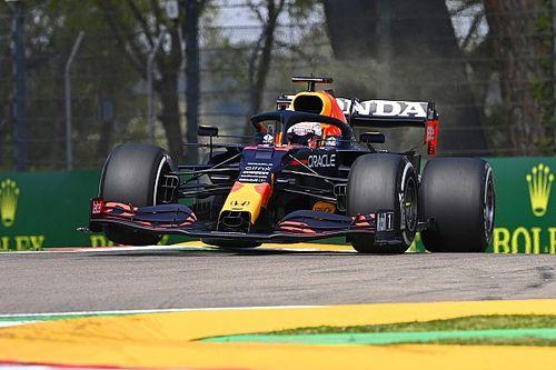 Ферстаппен признал прогресс Mercedes, но не увидел причин для ухода из Red Bull