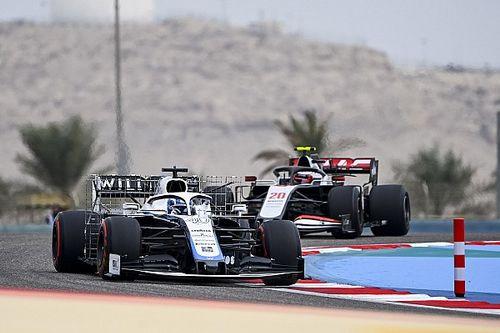 Haas en Williams maken planning voor F1-wintertest Bahrein bekend
