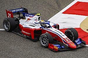 فورمولا 2: شفارتزمان يفوز في البحرين وشوماخر يعزز صدارته للترتيب