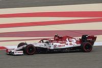 F1: Alfa Romeo revela data de lançamento do C41, modelo de 2021