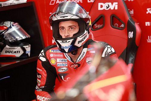 Wat de test van Dovizioso kan betekenen voor Aprilia