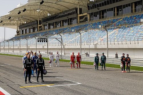 La parrilla de F1 2021 completa: pilotos, equipos y contratos
