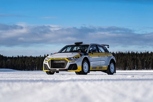 Audi Quattro A1 Siap Kembali Ramaikan WRC