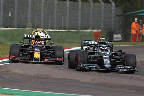 Waarom Imola extra zwaar was voor Vettel, Perez, Sainz en co