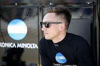 Insta-interview Renger van der Zande: F1-transfers, corona en KNAF