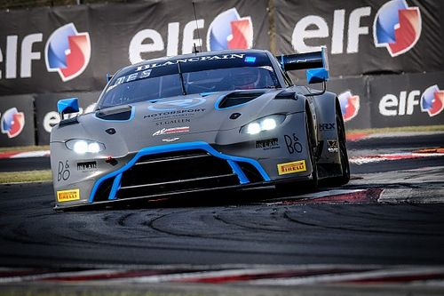 R-Motorsport withdraws from 2020 GT World Challenge season