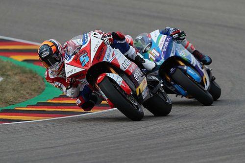 MotoEの2020年エントリーリストが公表。MotoGP経験者やWSBK勝者が参戦