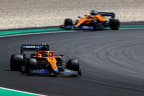 Duels en qualifications: le point après le GP d'Espagne 2021