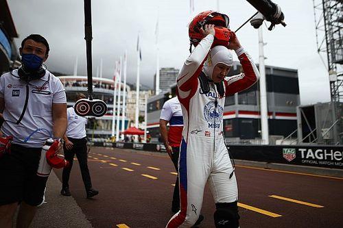 Расплата с жизнью и лучший результат в карьере. Как Мазепин провел Гран При Монако
