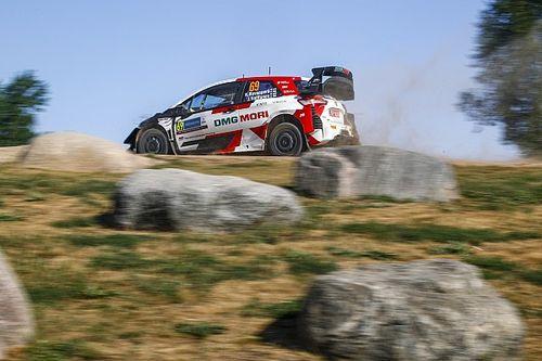 WRC Yakin Bisa Gelar Reli Jepang Sesuai Jadwal