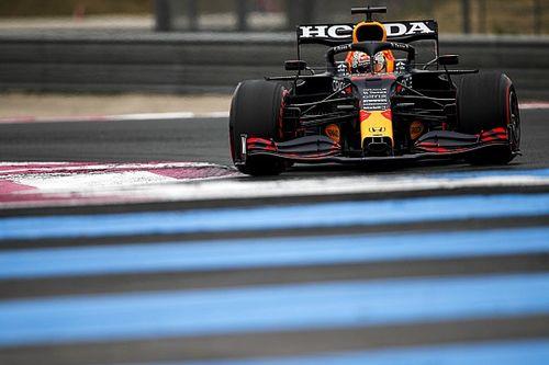 Fotogallery F1: le qualifiche del GP di Francia