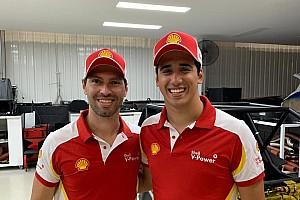 Galid Osman volta à equipe Full Time para temporada 2019 da Stock Car