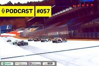 Podcast #057 - Bastidores do início da F1 na Áustria e participação de Felipe Drugovich