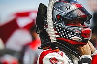 Marco Andretti considering IMSA LMP3 outings with cousin