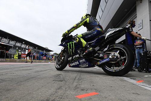 MotoGP 2020: el duelo entre compañeros en clasificación