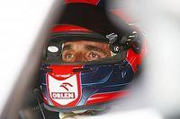 Kubica o postępach Micka Schumachera