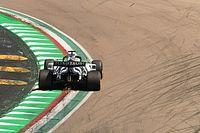 F1, Imola'daki iki günlük hafta sonu formatını açıkladı