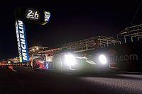 Las 24h de Le Mans Virtuales en videos