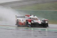 WEC Spa: Toyota pakt soevereine dubbelzege in de regen