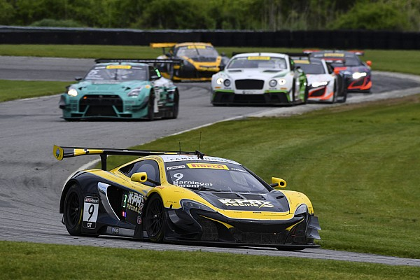 Point leaders Parente, Long prime contenders in PWC GT action set for this weekend at Road America