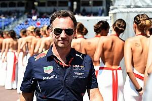 Формула 1 Важливі новини Себастьян просто був швидшим — Хорнер