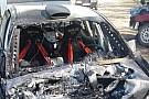 РАЛЛИ Лукьянюк попал в аварию на тестах, штурман другой машины погиб