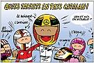 Le GP d'Espagne vu par Cirebox!
