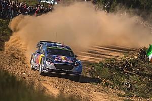 WRC Dagverslag WRC Portugal: Ogier leidt voor Neuville met nog een dag te gaan