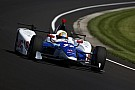 Alonso a top 5-ben az Indy 500 negyedik edzésnapján!