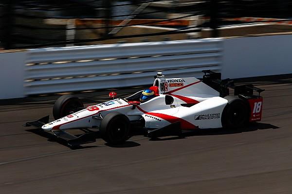 IndyCar IndyCar-Comeback vorgezogen: Sebastien Bourdais fährt wieder
