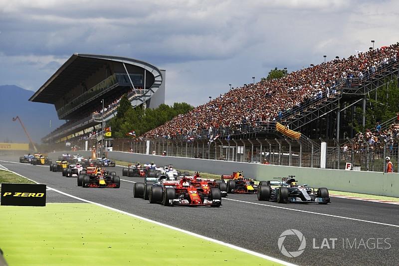 Course - Hamilton vainc Vettel dans un duel au sommet