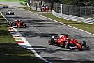 Sem TV aberta, F1 espera cobertura mais profunda na Itália