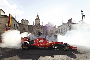 Formula 1 Special feature What we would change about Formula 1