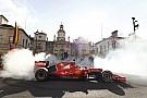 GALERI: Foto-foto terbaik dari F1 Live London