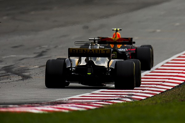 Formula 1 Breaking news Renault ready for new approach to unleash 'magic modes'
