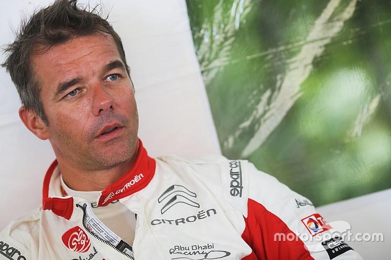 Sebastien Loeb: WRC-Comeback bei Rallye Mexiko 2018?