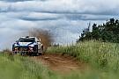 WRC Polonya WRC: Tanak hata yaptı, Neuville galibiyete gidiyor