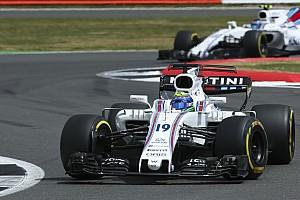 Coluna do Massa: Classificação custou caro em Silverstone