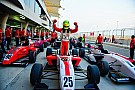 Indian Open Wheel Bahreyn MRF: Schumacher'den ikinci zafer