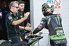 MotoGP El equipo Tech 3 no cree que Folger llegue a tiempo para Valencia