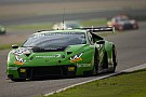 Blancpain Endurance Blancpain GT Barcelona: Lamborghini kampioen, Mercedes zegeviert