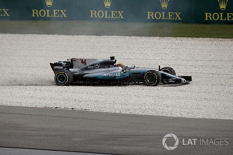 """Hamilton et Bottas auront """"du travail pour être sur la première ligne"""""""