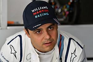 Формула 1 Важливі новини Williams про майбутнє Феліпе Масси: Давайте почекаємо