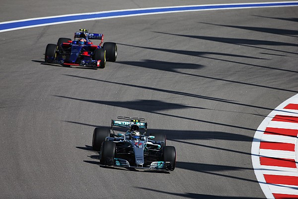 Formula 1 Breaking news Sainz